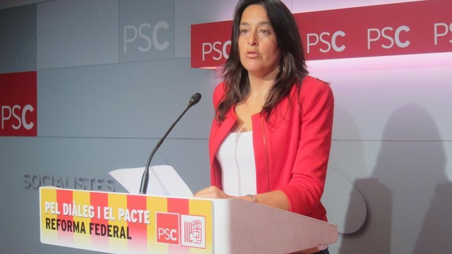 """El PSC anuncia para el 10N una propuesta para salir del """"callejón sin salida"""""""