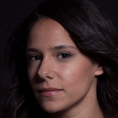 Sarah Yañez-Richards