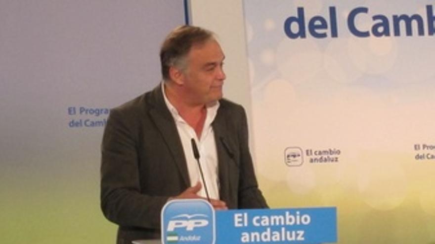 González Pons, En Granada