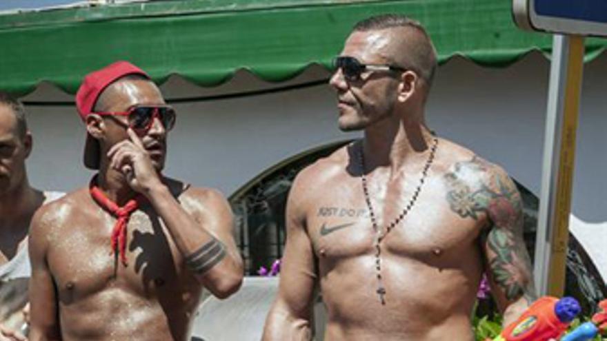 Gay Pride Maspalomas 2013 #3