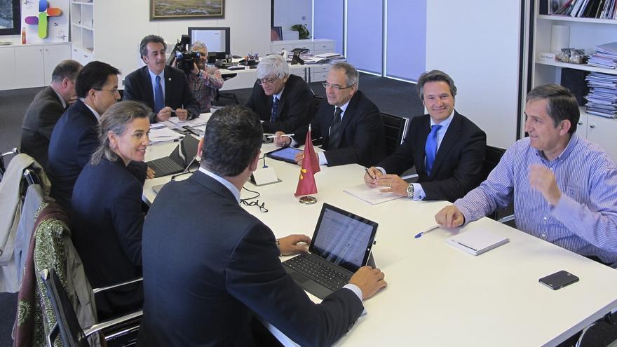 REE invertirá 60 millones de euros para mejorar la distribución eléctrica en Cantabria