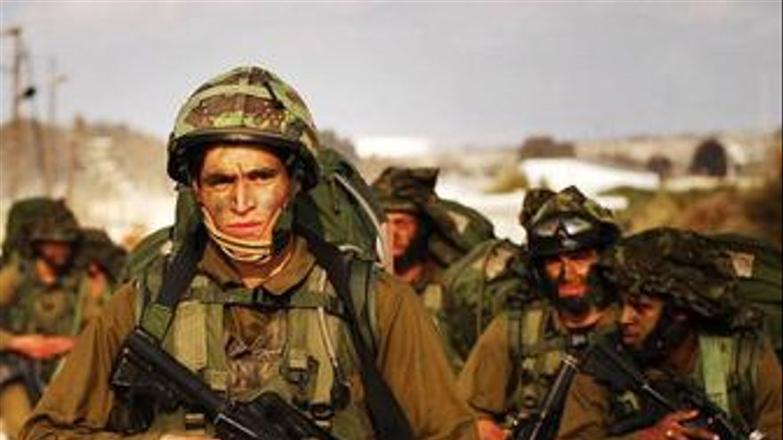 Al menos 23 heridos en disturbios entre palestinos y fuerzas israelíes