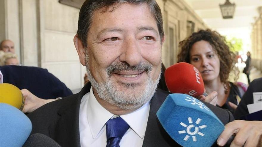 La juez de los ERE ordena apertura de juicio oral contra Guerrero y su chófer