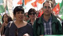 Teresa Rodríguez consolida la fractura con Unidas Podemos y logra que Adelante Andalucía vote ir con marca propia a las generales