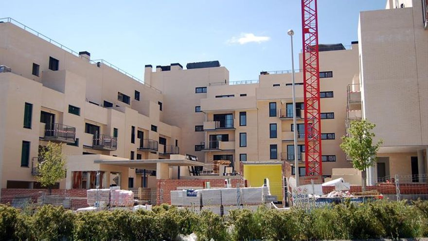 Moody's cree que el precio de la vivienda subirá el 5 % en España en 2016