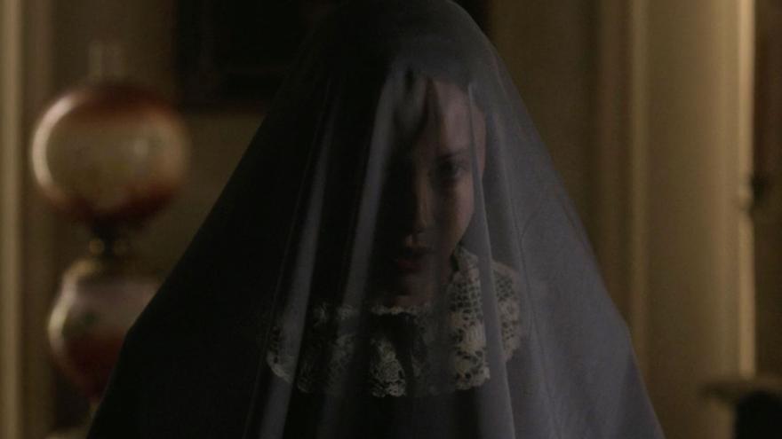 Alias Grace, el cuento de fantasmas de Margaret Atwood