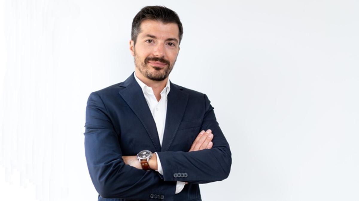 Pedro Lourenço, fundador de la plataforma Libro de Quejas