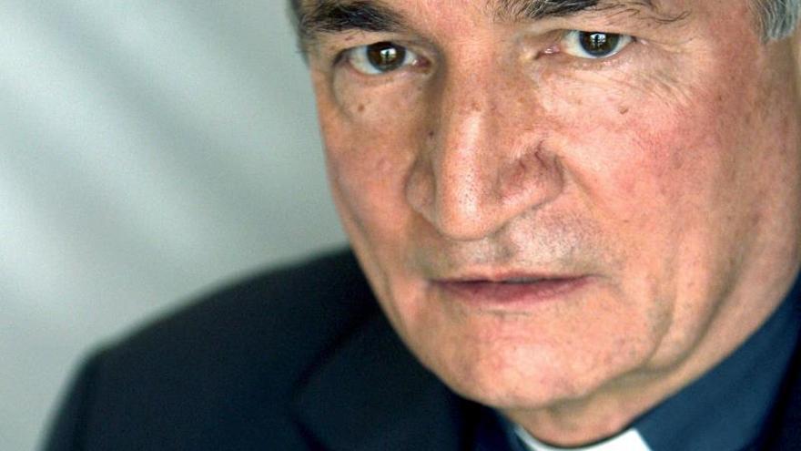 El Vaticano reconoce que hay responsables de abusos contra niños en el clero