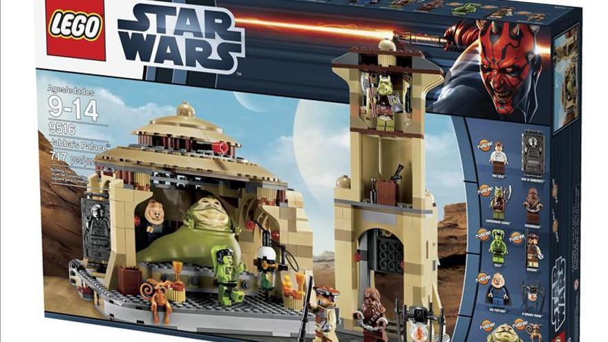 Una asociación turca acusa a Lego de incitar al odio religioso con un juguete