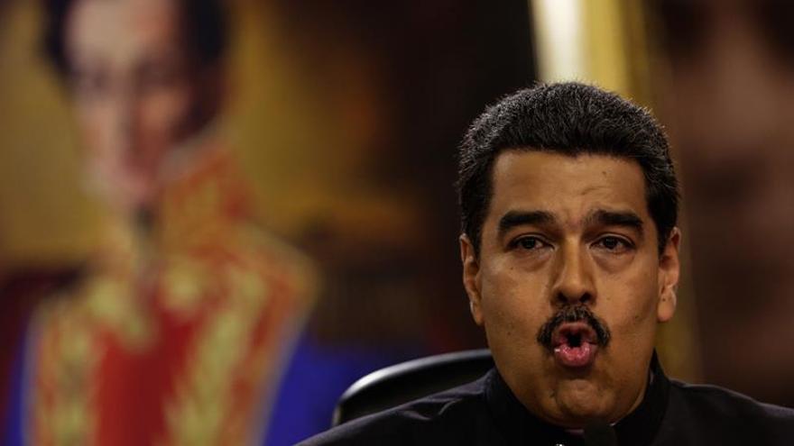Maduro asegura que Leopoldo López ha asistido a las reuniones con el Gobierno