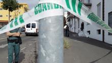 Prisión sin fianza para el hombre que asesinó a su novia en Granadilla este 25N
