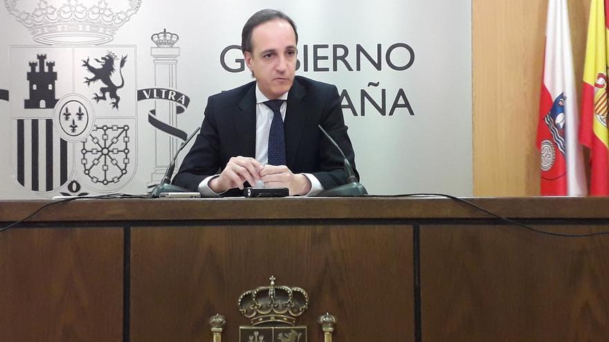 Cantabria es la primera ccaa en inversión per cápita de Fomento, con 405 euros