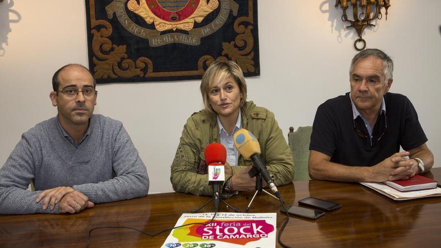 La XII Feria del Stock se celebrará del 13 al 15 de octubre en la plaza de La Constitución