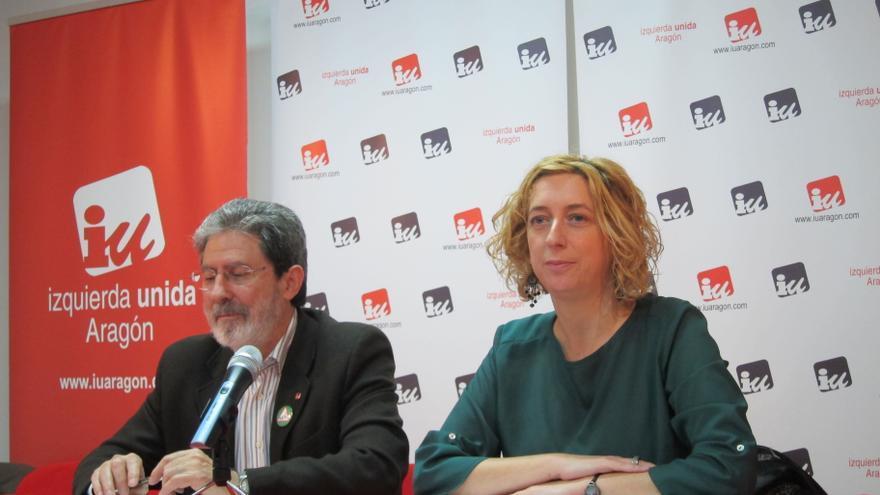 """Barrena (IU) exige que Rajoy clarifique, cese y emprenda procesos judiciales contra quien se enriquece """"indecentemente"""""""