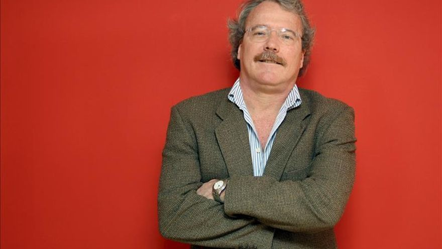 El venezolano Alberto Barrera, premio Tusquets Editores de Novela 2015