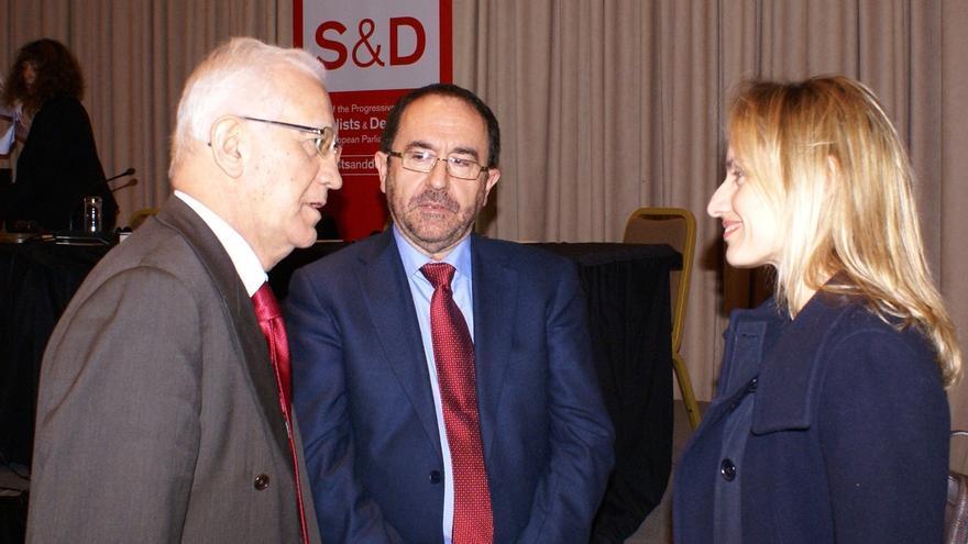 El PSOE lamenta que el Gobierno no haya buscado el consenso en el nombramiento del nuevo fiscal