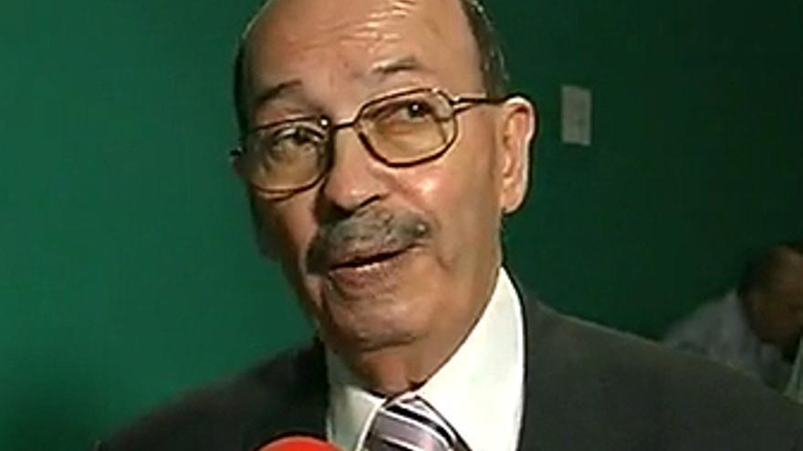 César Fernández Trujillo. (YOUTUBE)