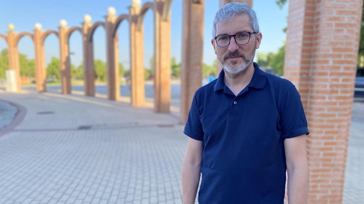 Josep Lobera, sociólogo y miembro de Fecyt.
