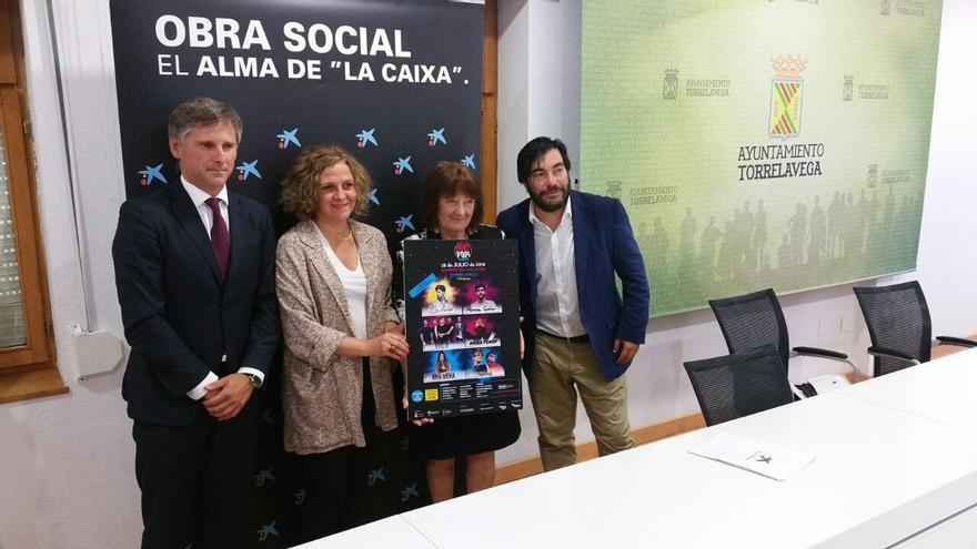 Presentación en el Ayuntamiento del proyecto solidario