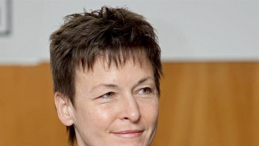 Peggy Whitson será la mujer astronauta de mayor edad en el espacio
