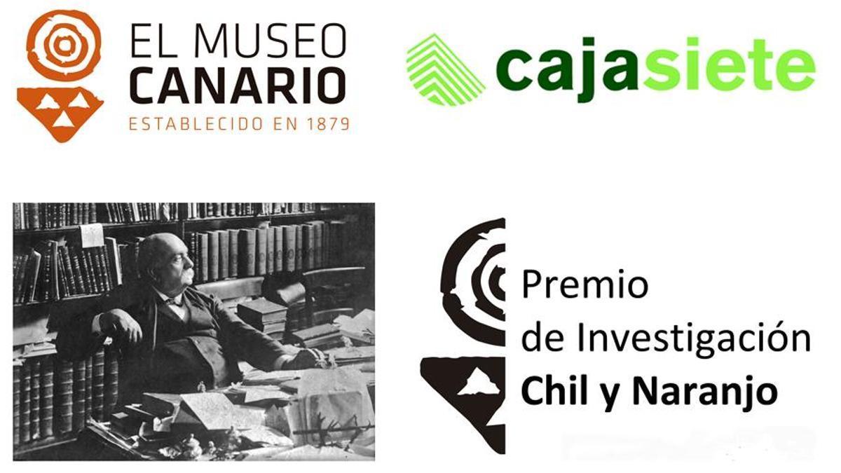 El Premio de Investigación Gregorio Chil y Naranjo se convoca anualmente gracias a un acuerdo de colaboración entre la Sociedad Científica El Museo Canario y la Fundación Cajasiete-Pedro Modesto Campos