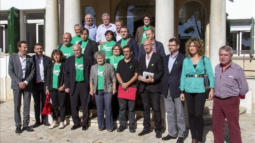 El sector de la enseñanza de Mallorca vive otra jornada de huelga de profesores