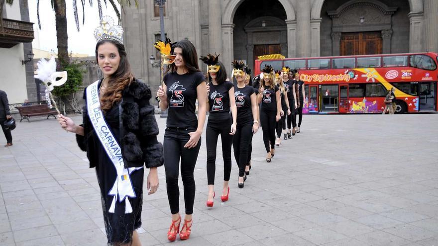 El Carnaval de LPGC busca a su nueva Reina #7