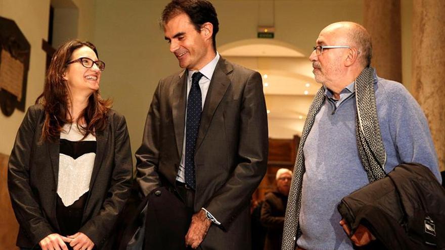 El juez Pablo Ruz pide juzgados especializados contra la corrupción