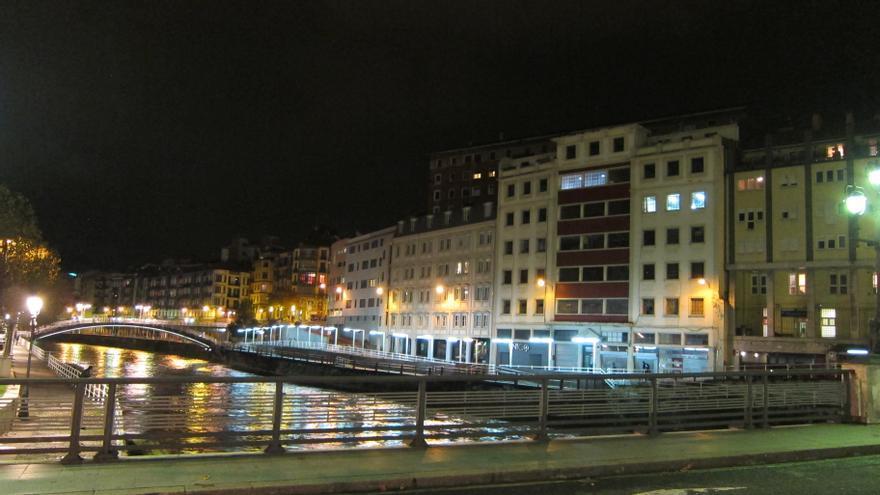 Un documental recoge la historia reciente de los barrios de Bilbao La Vieja, San Francisco y Zabala