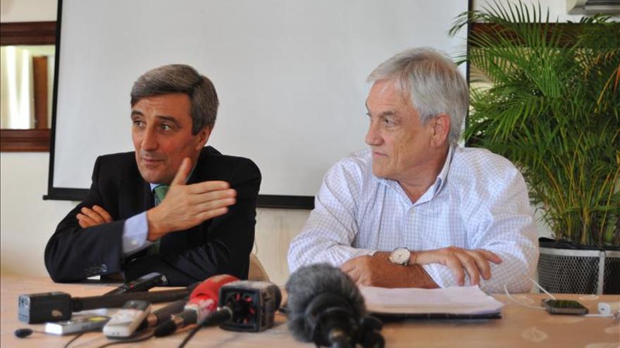 """El Club de Madrid cree que elecciones """"inclusivas"""" Haití ayudarán a prevenir la violencia"""