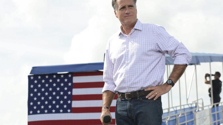 Romney pide a votantes una oportunidad para demostrar que cumplirá promesas