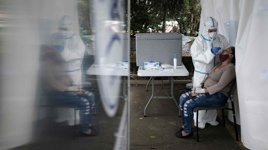La covid-19 ya es la primera causa de muerte en Costa Rica