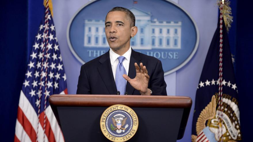 Obama ofrecerá un discurso en el cementerio militar en honor a los veteranos