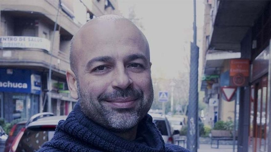 José García Molina presentará este miércoles en Toledo su candidatura a la Secretaría General de Podemos en C-LM