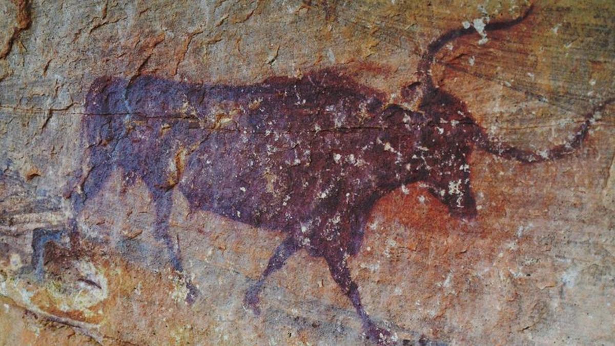 Arte Rupestre en Castilla-La Mancha