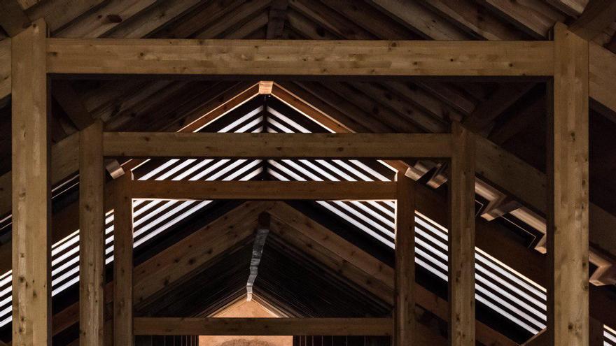 Reales Fábricas de Bronce. Foto: Ayuntamiento de Riópar