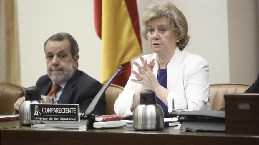 """Marugán (PSOE) advierte de que Cataluña tiene """"la mitad de sus clientes"""" y de su financiación en España"""