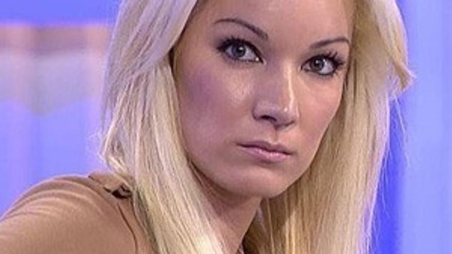Belén Roca, la 'tronista' y sobrina rebelde de Cela, fichaje 'sex bomb' para 'GH VIP'