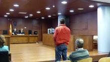 La viuda del empresario asesinado en Logrosán reclama al Estado 60.000 euros