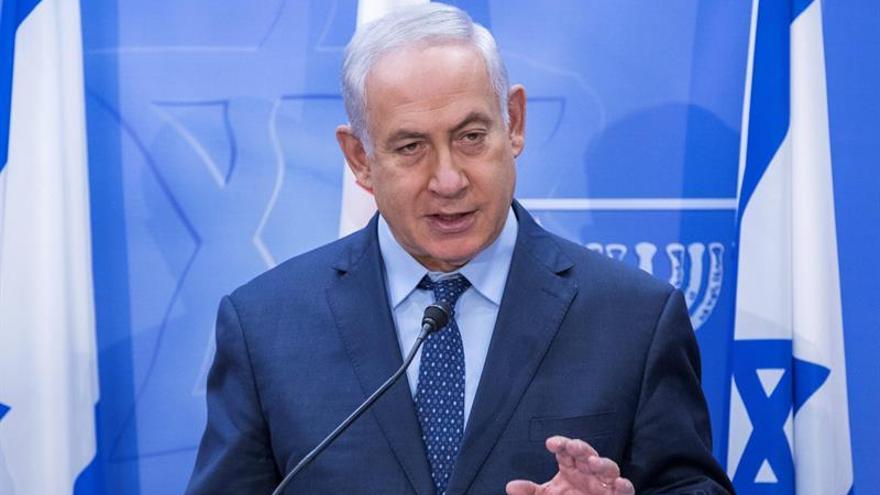 Un 77% de los israelíes opina que Netanyahu ha capitulado al retirar los detectores