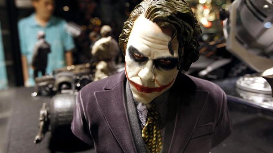 Warner Bros prepara una película sobre los inicios del Joker