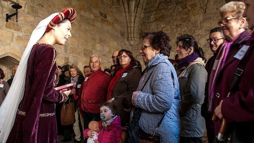 57 proyectos se presentan a las ayudas 'Cultura Emprende' de la Fundación Santander Creativa