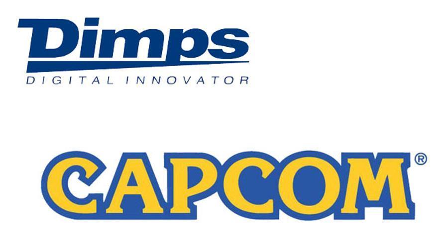 Dimps y Capcom
