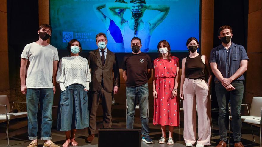 Unos 35 creadores vascos acudirán a festivales culturales fuera de Euskadi