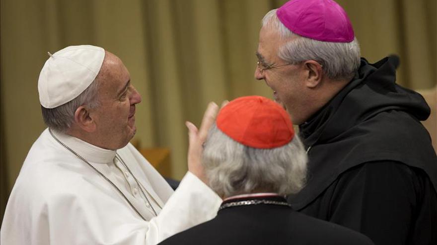"""Las reformas vaticanas apuntan a crear un """"ministerio"""" del medio ambiente"""