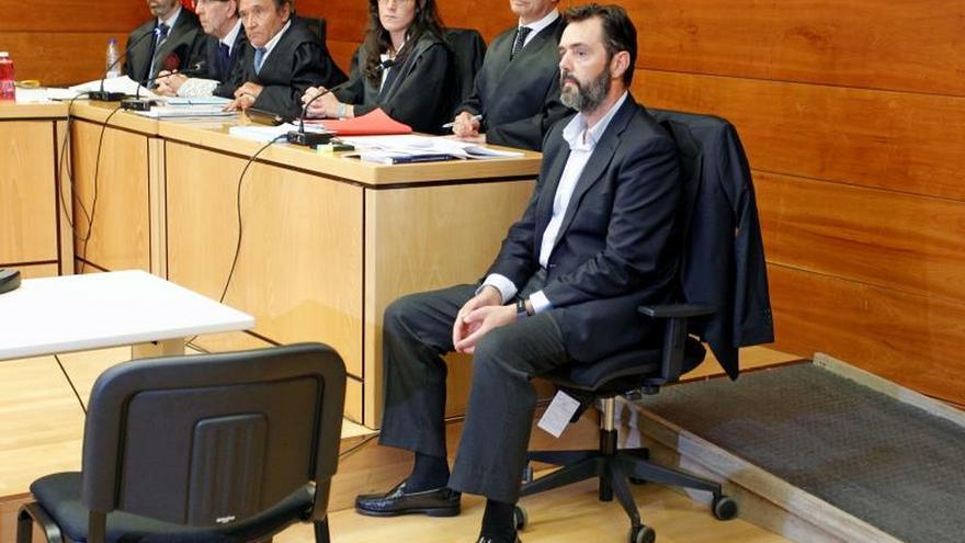 El fiscal aguarda la sentencia de la viuda de Sala para un posible recurso