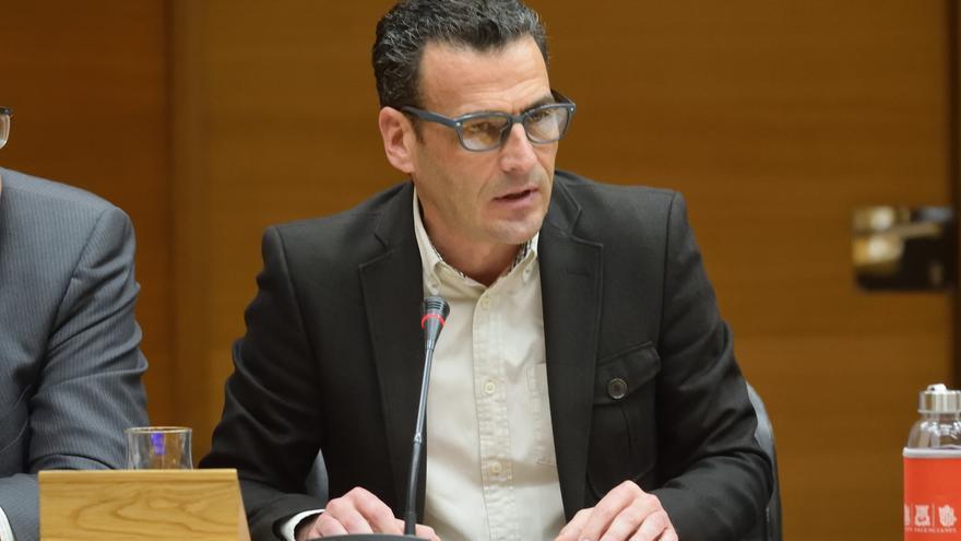 Alfred Costa, elegido director de À Punt.