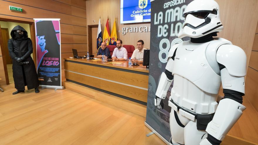 Presentación del Festival del Manga (Flickr Cabildo de Gran Canaria)