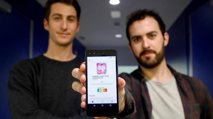 """Trazable, la """"app"""" que rastrea un alimento desde su origen hasta la tienda"""