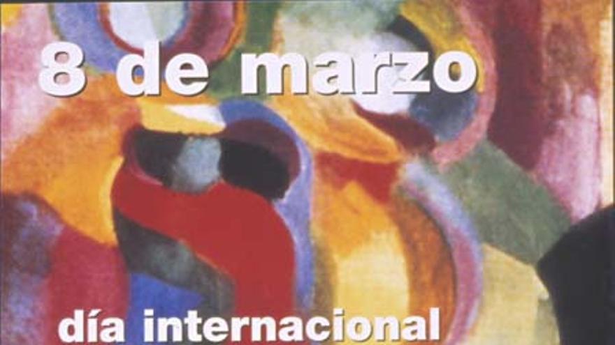 Participa e decide / Cartel cedido por la Fundación 1º de mayo (CCOO)